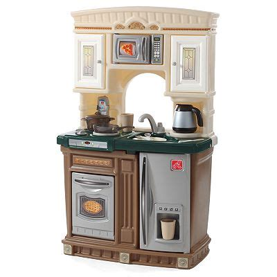 step 2 kitchen step2 kitchen playset for 47 free shipping generous savings