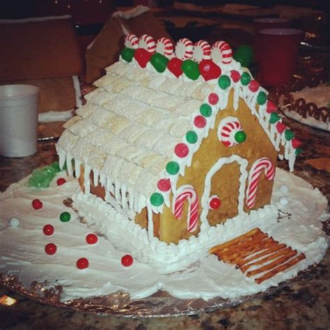 frosting for gingerbread house gingerbread house icing recipe food com