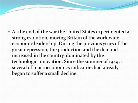 Ppt The Great Depression Usa Iia2 Great Powerpoint