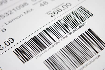 Etiketten Erstellen Mit Barcode by Ean 128 Barcode Etiketten Erstellen So Geht S Bluhm