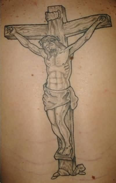 tattoo designs jesus cross religious jesus cross tattoo design tattooshunter com