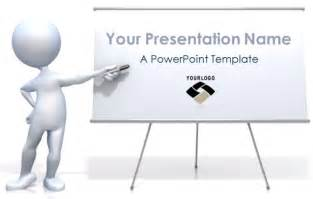Animation Templates For Powerpoint by Animated Blackboard Template For Educational Powerpoint