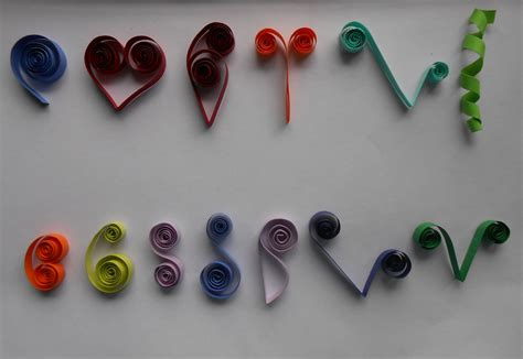 How To Make Paper Quilling - papercraft quilling made easy how to make small roses