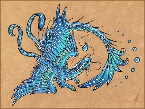tattoo water designs water design by alviaalcedo on deviantart