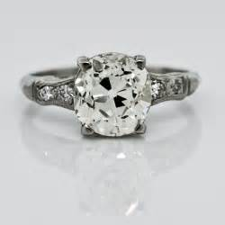 Cushion Cut Diamon Cushion Cut Diamond What Us A Cushion Cut Diamond
