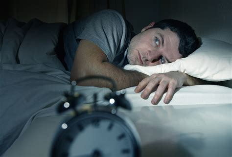 do you get anxiety before bed 12 tricks to fall asleep