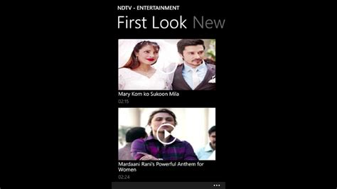 ndtv latest news india news breaking news business ndtv windows phone app updated with language toggle more