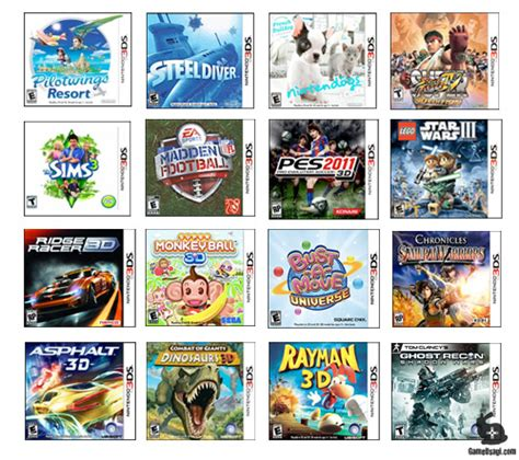 best 3ds free nintendo 3ds list the best free software for