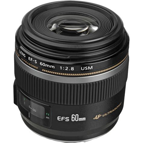 canon ef s 60mm f 2 8 macro usm lens 0284b002 b h photo