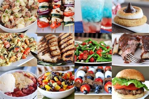 4th of july menu ideas mel s kitchen cafe
