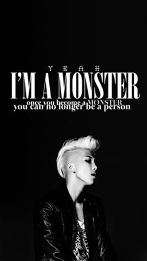 pin by andy lyle on bts quotes pinterest bts bts rap monster too much kpop quotes lyrics pinterest