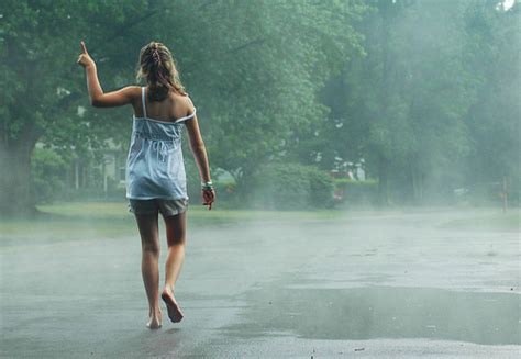 Rainy Summer by 80 Photography Taken By Talented Photographers