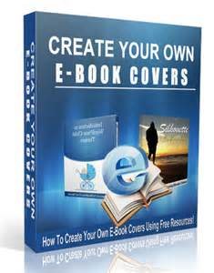 create your own picture book create your own e book covers series plr