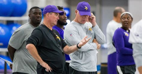 Rempel Big Blue giants news 1 18 mike zimmer pat shurmur will be successful as coach big blue view