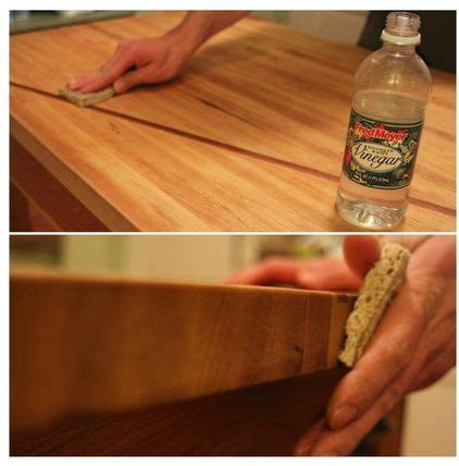 how to care for butcher block countertops 1000 ideas about tung finish on tung