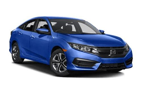 honda civic lease deals ny