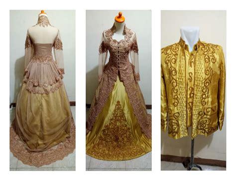 Harga Gaun rias pengantin murah jakarta paket pernikahan adelia makeup