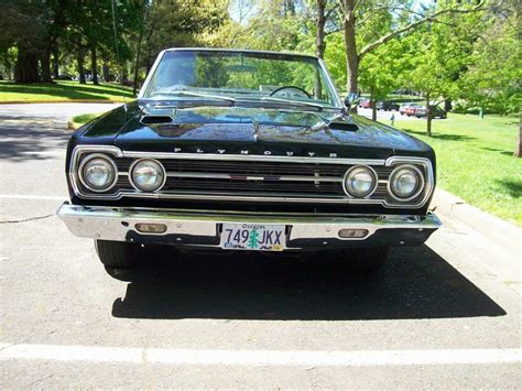 1967 plymouth for sale 1967 plymouth gtx for sale