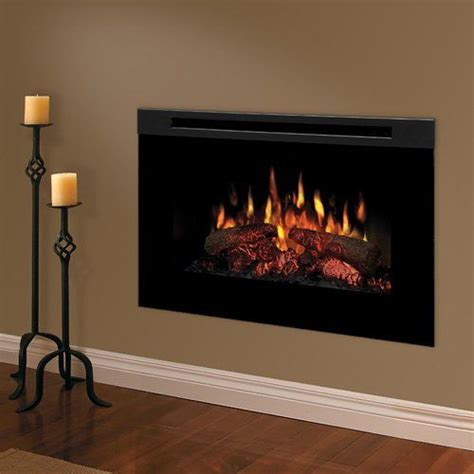 17 best ideas about electric fireplace with mantel on