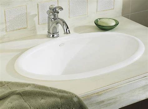types of sinks bathroom different types of bathroom sinks