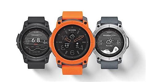 Jam Tangan Bonia Mini 3 jam tangan android gps jam simbok