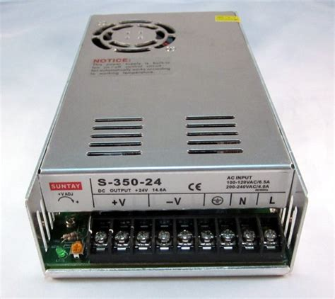 Power Supply 24vdc2er whole 360w 220vac to 24vdc power supply specifically designed for industry big power application