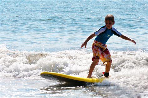 tavole da surf per bambini il surf 232 un gioco meraviglioso impariamolo da bambini