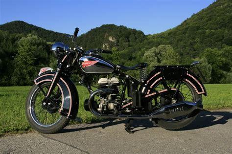 Oldtimer Motorrad Puch 500 puch 500 luxus triestingtaler oldtimerteam