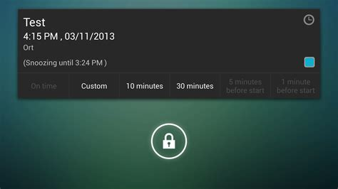 reminders android how to never miss reminders on your android phone