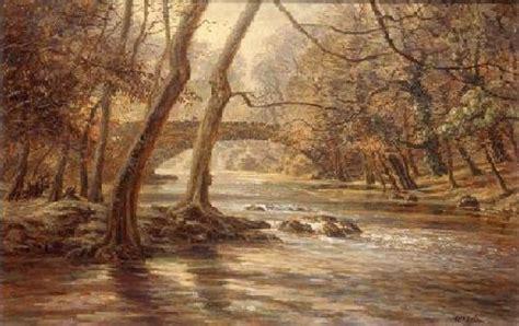 james spencer taylor: artist, landscape painter and