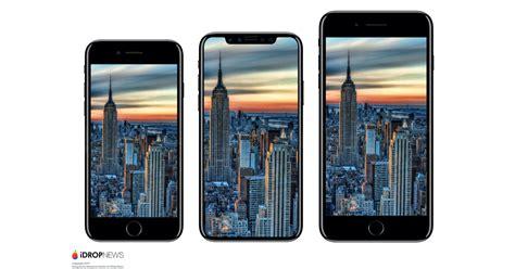 bid iphone how big will the iphone x be macrumors forums