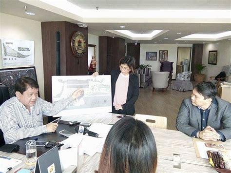 Srp Office Locations by Filinvest Srp Contract Cebu Daily News