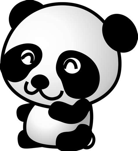 panda bear clipart   clip art  clip