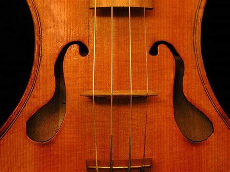 strings of goldblatt s sculptwright shop mccumber violin