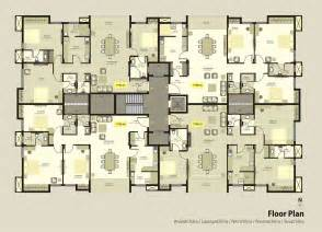 Large Apartment Floor Plans by Amazing Of Fabulous On Apartment Plans 6337
