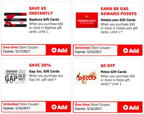 Ralphs Grocery Store Gift Cards - vons gift card deals the accidental saver