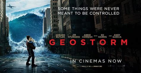 geostorm film location review geostorm a disaster movie for all the wrong