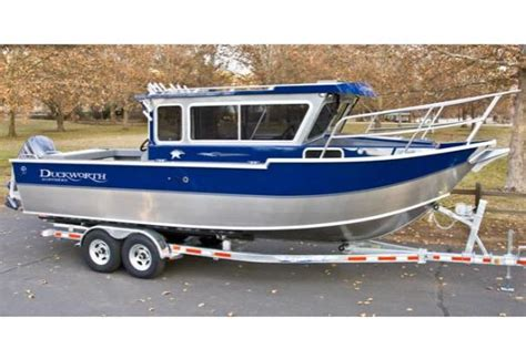 alumaweld offshore boats duckworth boats for sale boats
