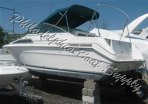 buy a boat philadelphia 1989 sea ray boats 250 sundancer philadelphia pa for sale