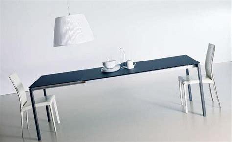 tavolo keyo bontempi tavolo fisso e tavolo allungabile