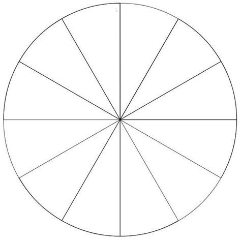 Prize Wheel Template Scrapheap Challenge Com Spin Wheel Template