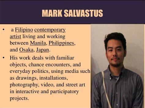 biography of filipino artist contemporary filipino painters