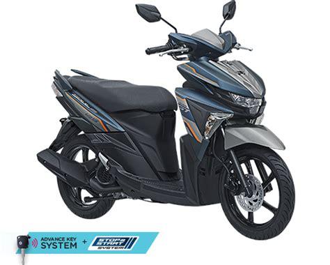Keranjang Motor Soul Gt all new soul gt aks sss