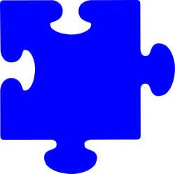 puzzle piece clip art cliparts and others art inspiration