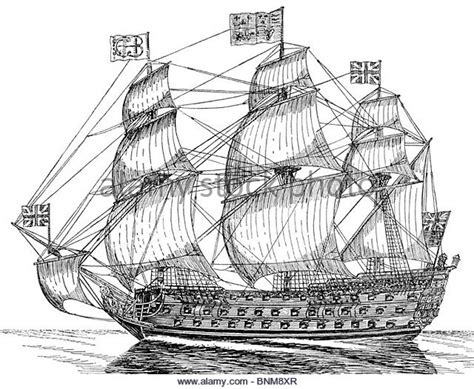 eighteenth century boats boats and ships drawing at getdrawings free for
