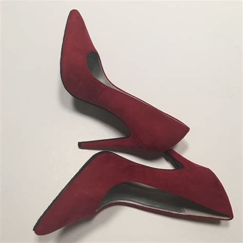 wine colored shoes 44 shoes beautiful classic wine colored pumps