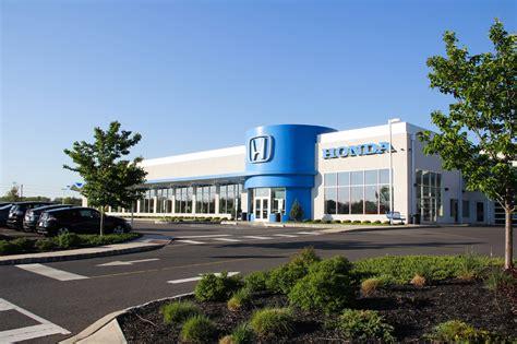 new jersey business view honda auto dealership