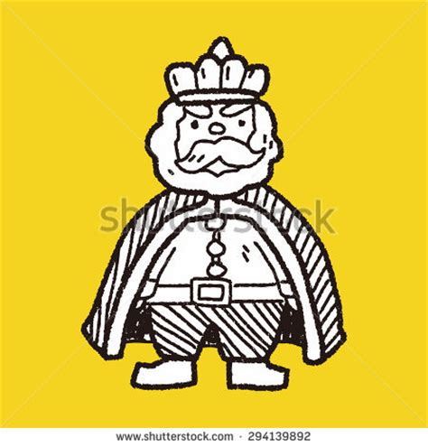 doodle king stock photos royalty free images vectors