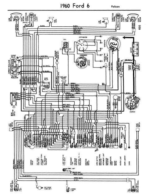 75 ford ranchero wiring diagram get free image about