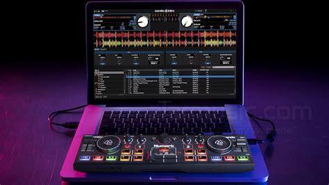 console per dj numark dj2go2 la mini console per serato dj